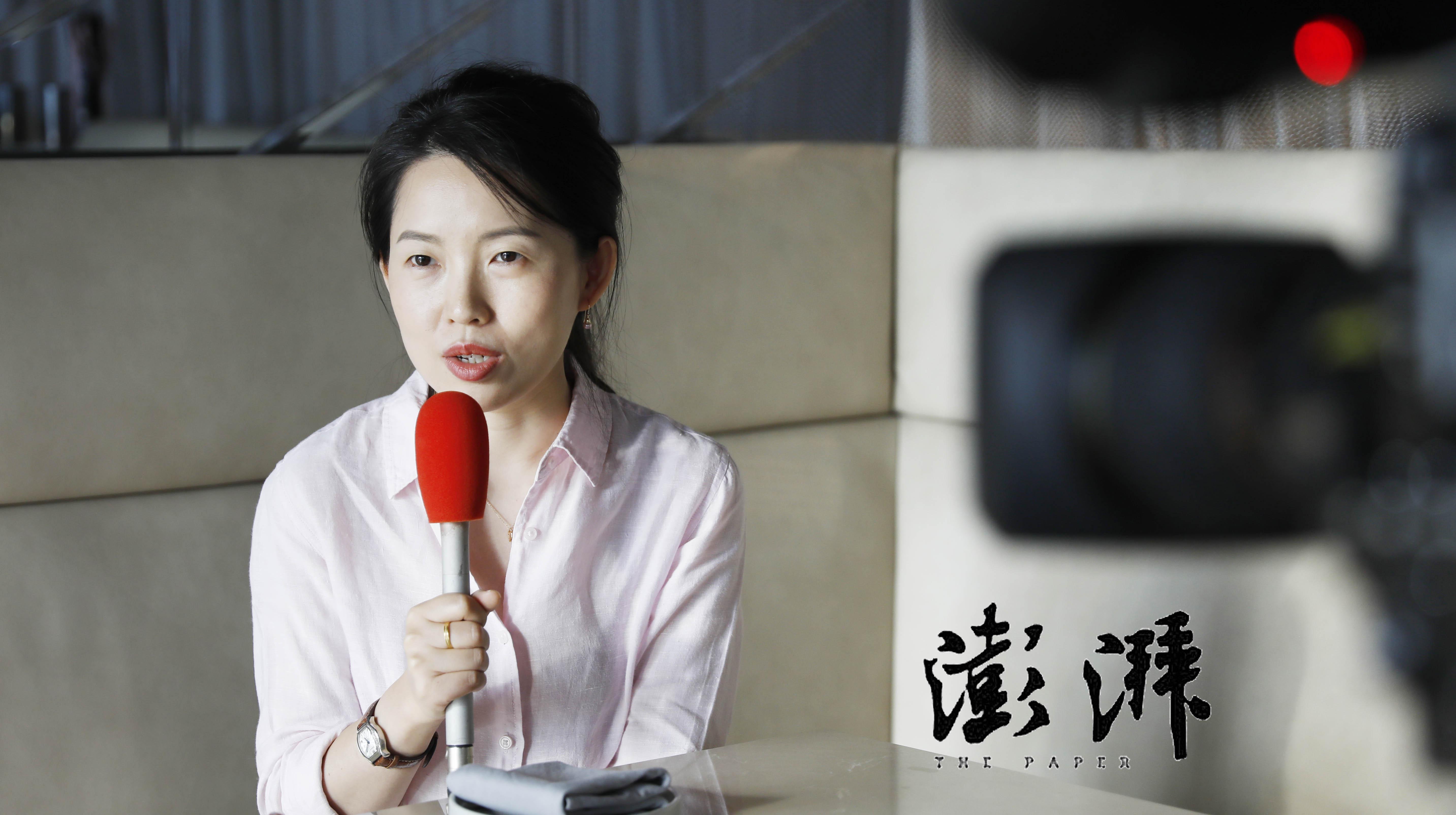 上海电影节|《盲行者》:我看不见大海,但我要让大海看见我