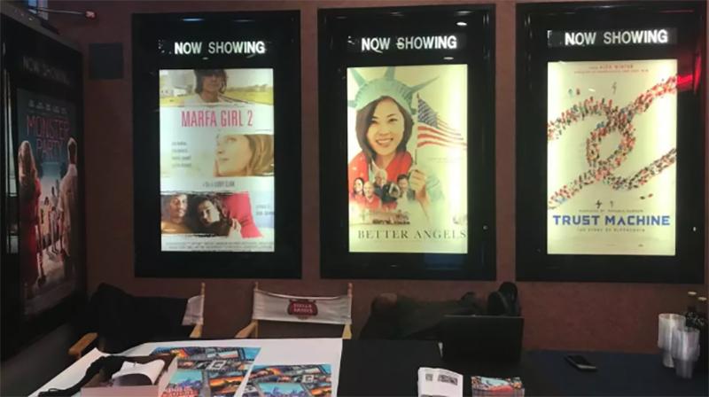 今年还有一部中国电影在冲击奥斯卡,但你还不知道它